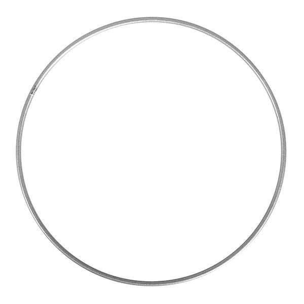 Metalen ring 100cm ALLEEN AF TE HALEN