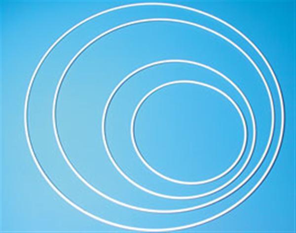 Metalen ringen diverse maten 10 tot en met 20cm