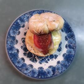 Mini tosti