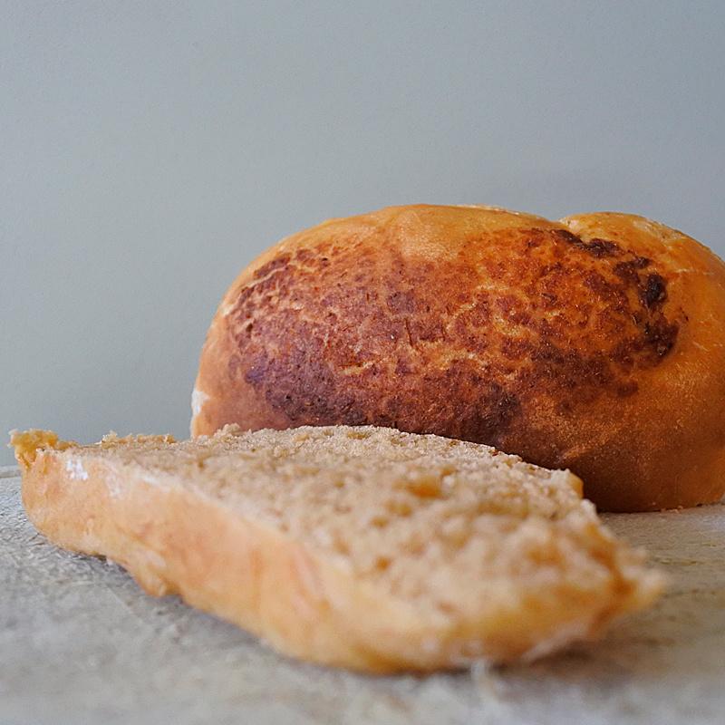 Polderketchupbrood