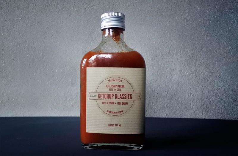 Ketchup Klassiek