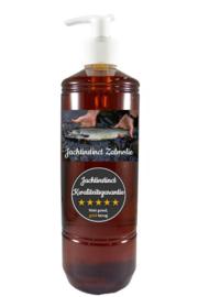 Jachtinstinct Dierenvoeding | Zalmolie (500ml)
