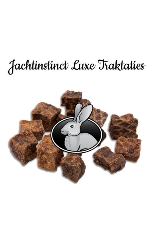 Traktaties Konijn (150g) | Jachtinstinct Dierenvoeding
