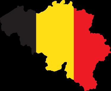 Ook levering in België
