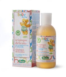 Baby Shampoo zonder Parfum