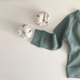 #biokatoen #biologischkatoen #babykleding
