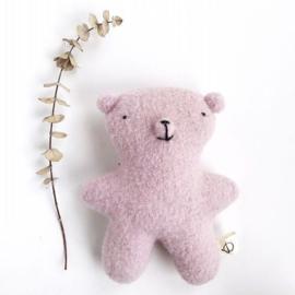 #beer #knuffelbeer #eersteknuffeltje #kraamcadeau #relatiegeschenken