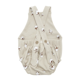 Babybroek Bretels | Bloomers Cotton Flower