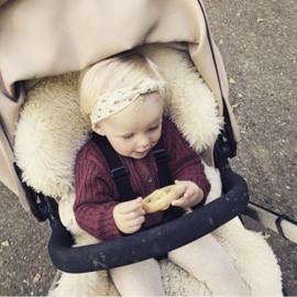 #poppylola #ikvindjezolief #haarbandje #ellenbenders