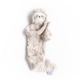 Slumberkins | Knuffeldoekje | Sloth Silken Hazel
