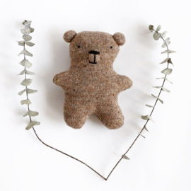 #beer #knuffelbeer #eersteknuffeltje #kraamcadeau