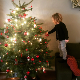 #kerst #kerstmis #christmas #kerstboom #kerstdecoratie