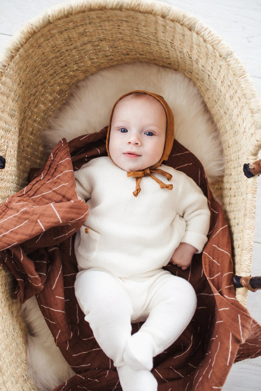 Swaddle Roest