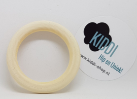 Houten ring 68mm