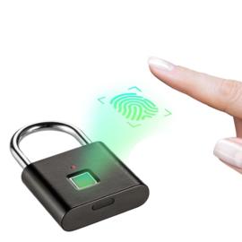 Hangslot Fingerprint