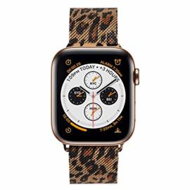 Milanese loop | Leopard