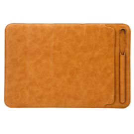iPad (Pro) & Apple Pencil Combi Sleeve