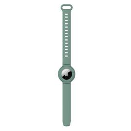 AirTag Polsband Groen