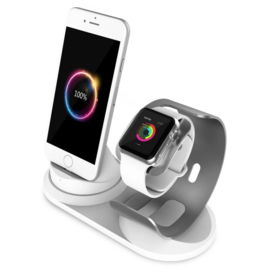 iPhone & Apple Watch Docking Station