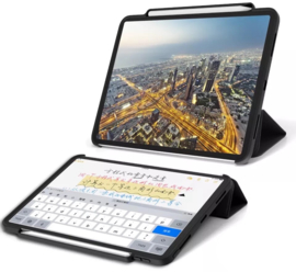 iPad Pro 12.9 (3de gen.) inch & Pencil Combi Case