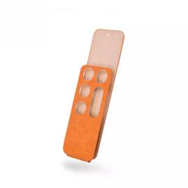 Apple TV 4(K) PU Leather remote case