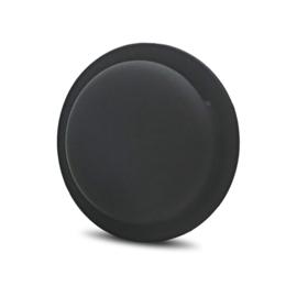 AirTag Siliconen houder Zwart
