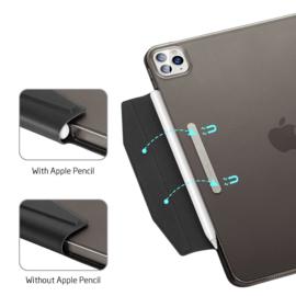 iPad Pro 12.9 inch (4de gen.) 2020 & Pencil Combi Case