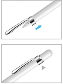 Apple Pencil 1 | Clip