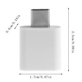 USB C | Lightning | Adapter
