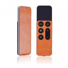 Apple TV 4(K) PU Leather remote case