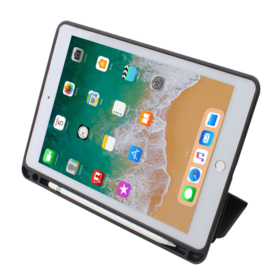 iPad Pro 12,9 inch (1ste & 2de gen.) & Pencil Combi Case