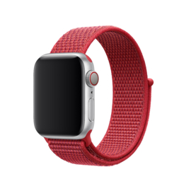 Nylon Sport Loop | Editie RED