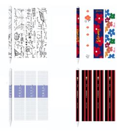 Apple Pencil 1&2  | PIMP sticker 2.0