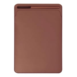 iPad (Pro) & Apple Pencil Combi Sleeve
