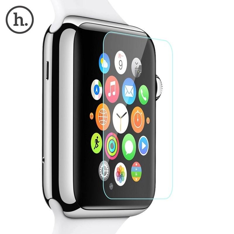 Apple Watch Tempered Glass 9H Ultra Dun