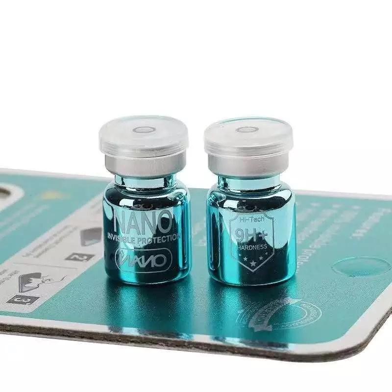 Nano Liquid Screenprotector