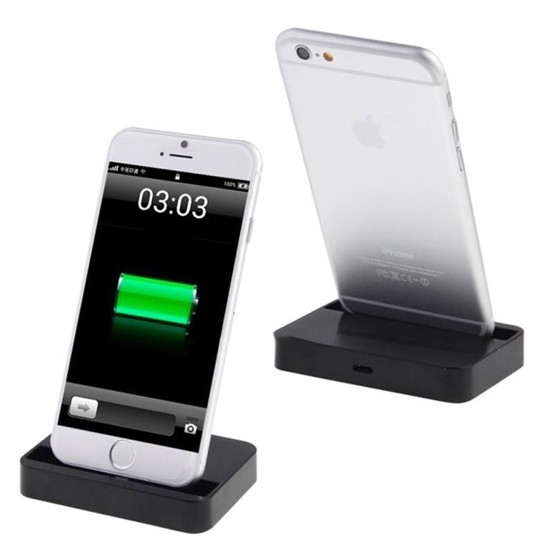 iPhone | Docking