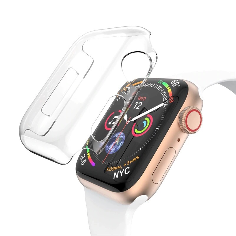 Apple Watch Full Screen Cover