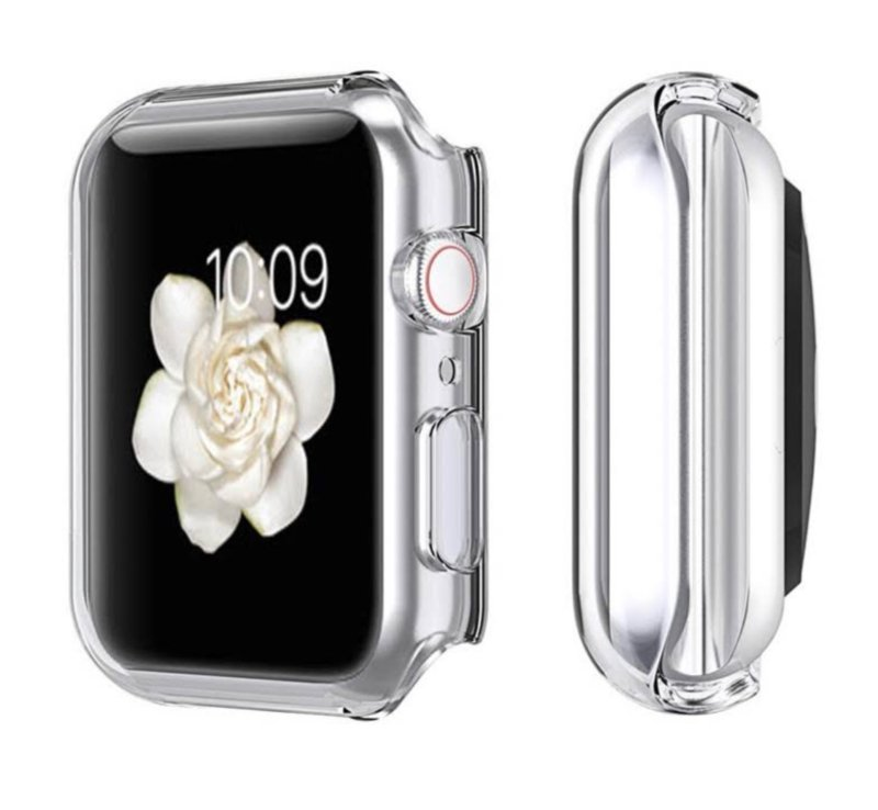 Apple Watch Full Screen Cover TPU