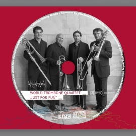 Just for Fun - World Trombone Quartet