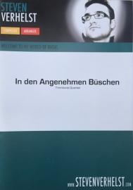 In den angenehmen Büschen - G.F. Händel, arr. by S. Verhelst
