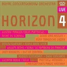 Horizon 4 - Royal Concertgebouw Orchestra