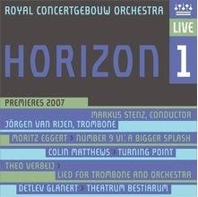 Horizon 1 - Royal Concertgebouw Orchestra