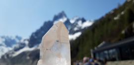 4 juni 2019 afstemming Mont Blanc