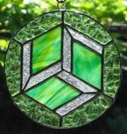 Antahkarana: een oeroud heling symbool