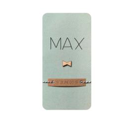 Kaartje Max