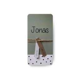 Kaartje Jonas
