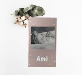 Kaartje Amé