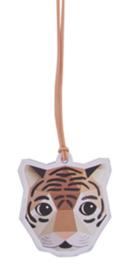 Gift-tag tijger