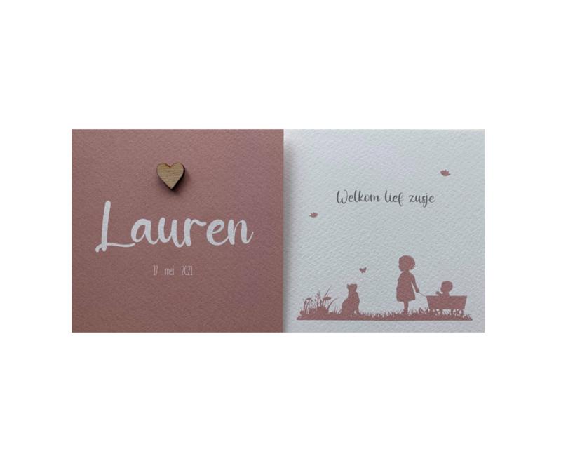 Kaartje Lauren